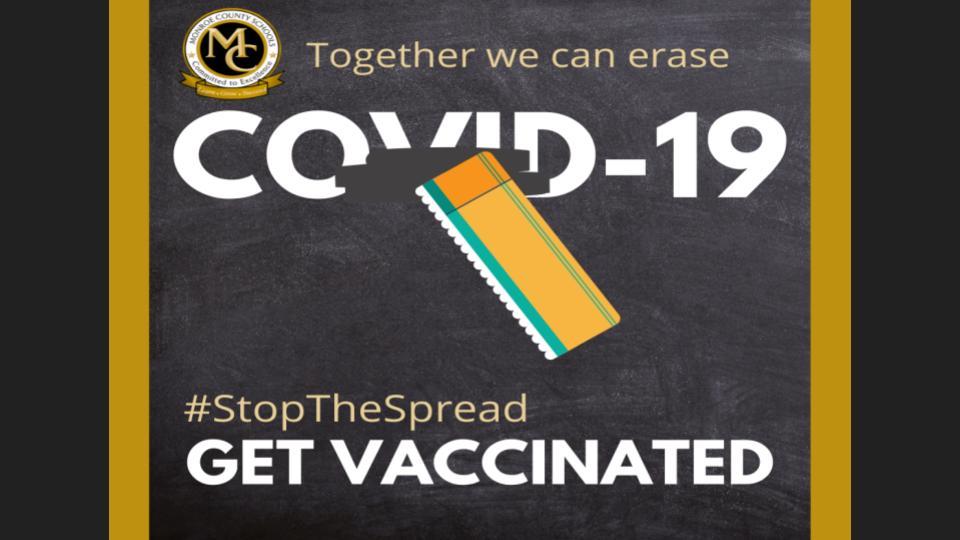 Erase COVID
