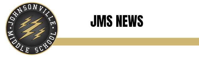 JMS News Logo