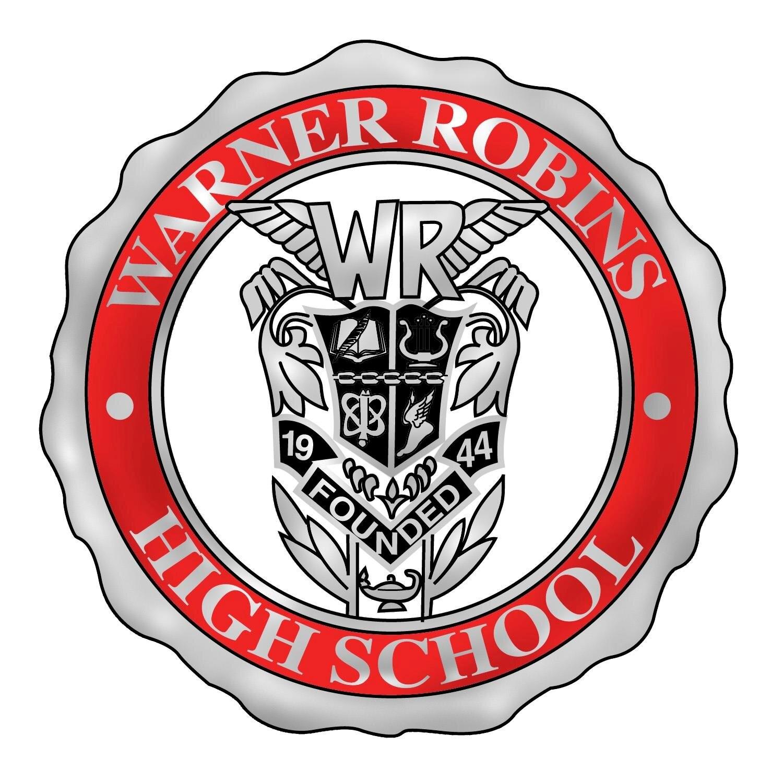 WRHS Logo