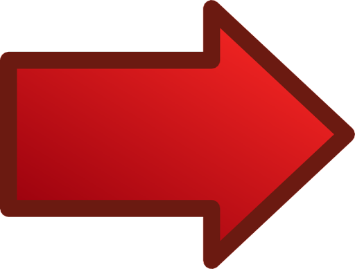red arrow pointing to the right