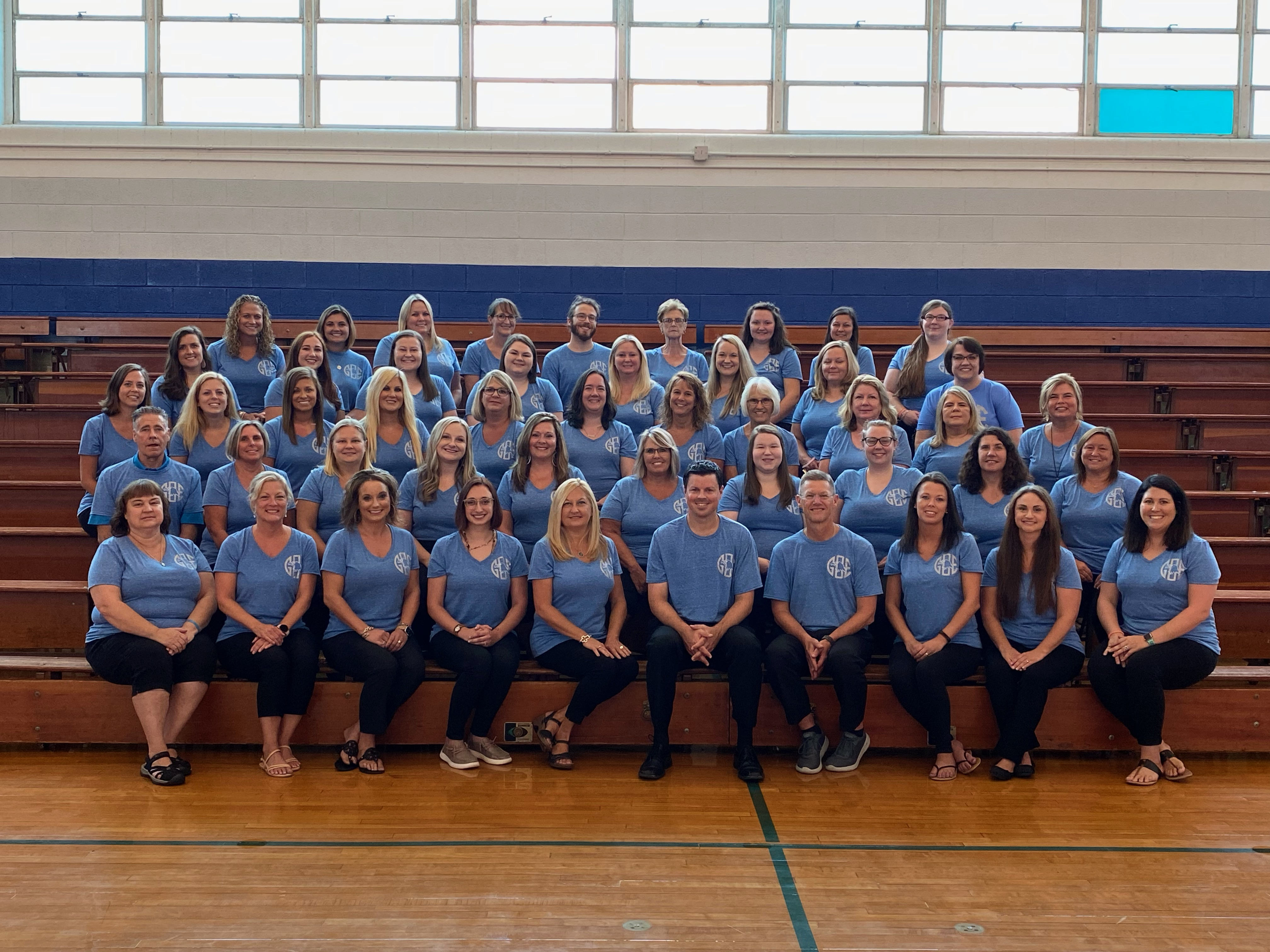 Grays Chapel Staff