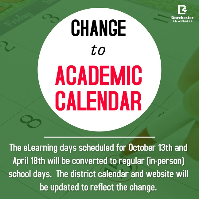 eLearning Days Updates
