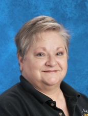 Holly Roberts, Tech Specialist