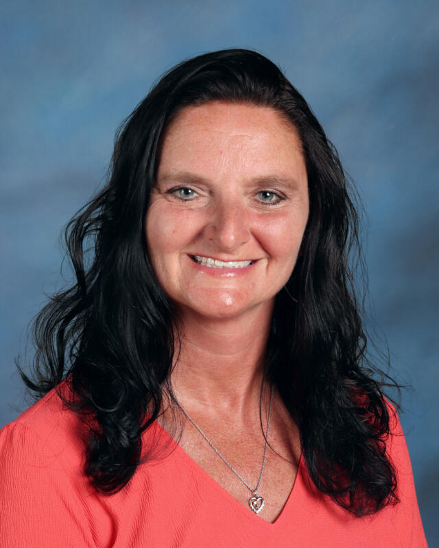 Mrs. Trina Krueger