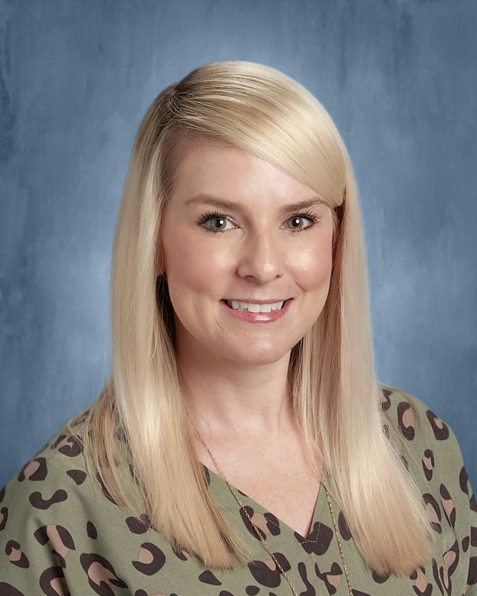 Lindsay Banks