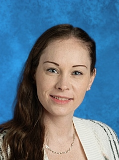 Mrs. Amber Richards