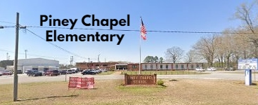 Click here for directions from Google Map to Our School
