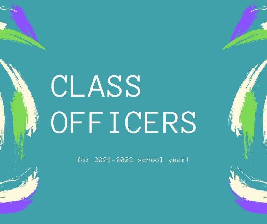 Class Officers