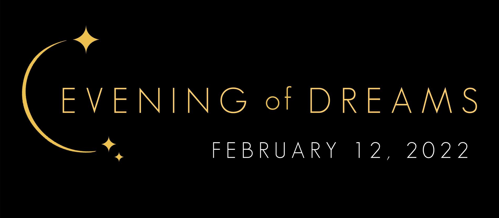 Evening of Dreams Logo
