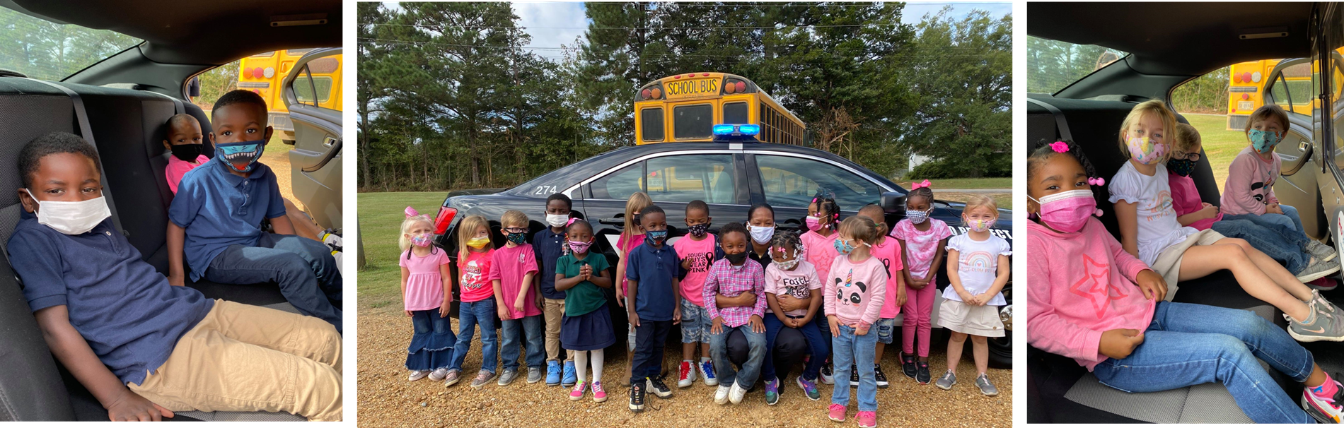 WCE community helpers