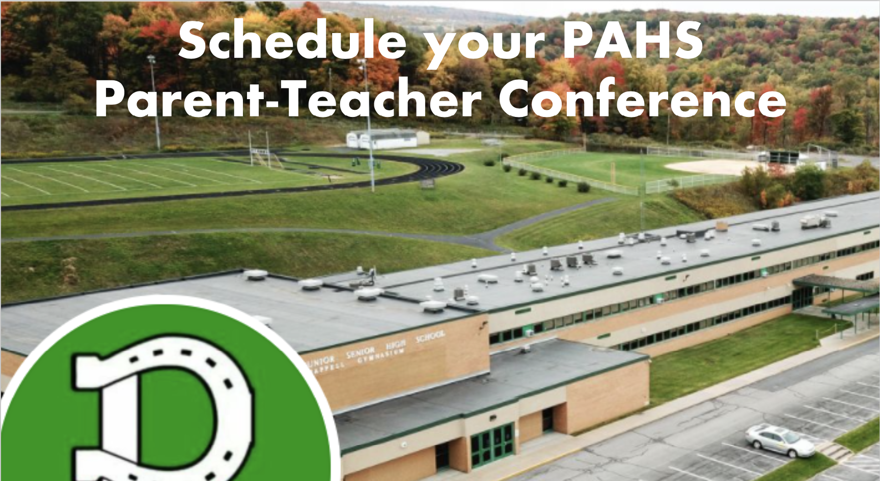 P/T Conference Link