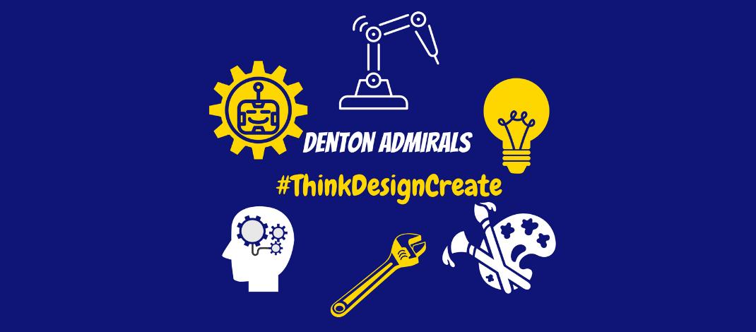 Denton Hashtags
