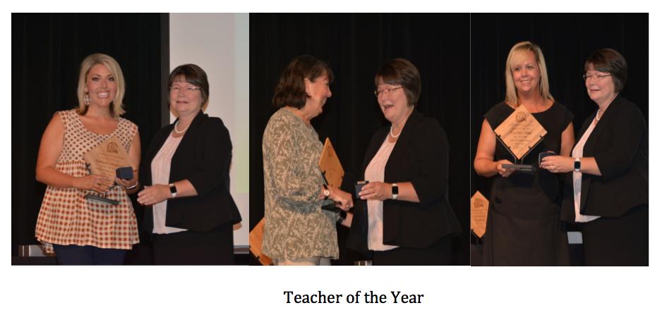 Teacher of the Year Final