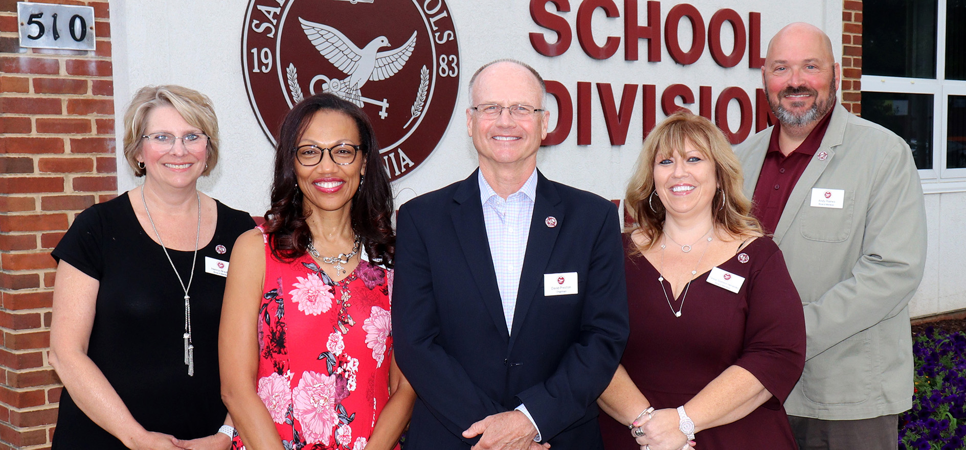 Image of Salem City Schools' Board