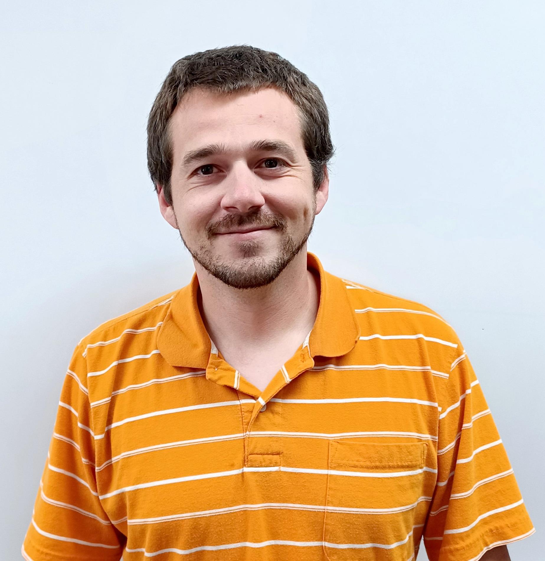 Eric Wellnitz