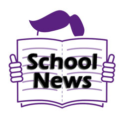 icon for school news