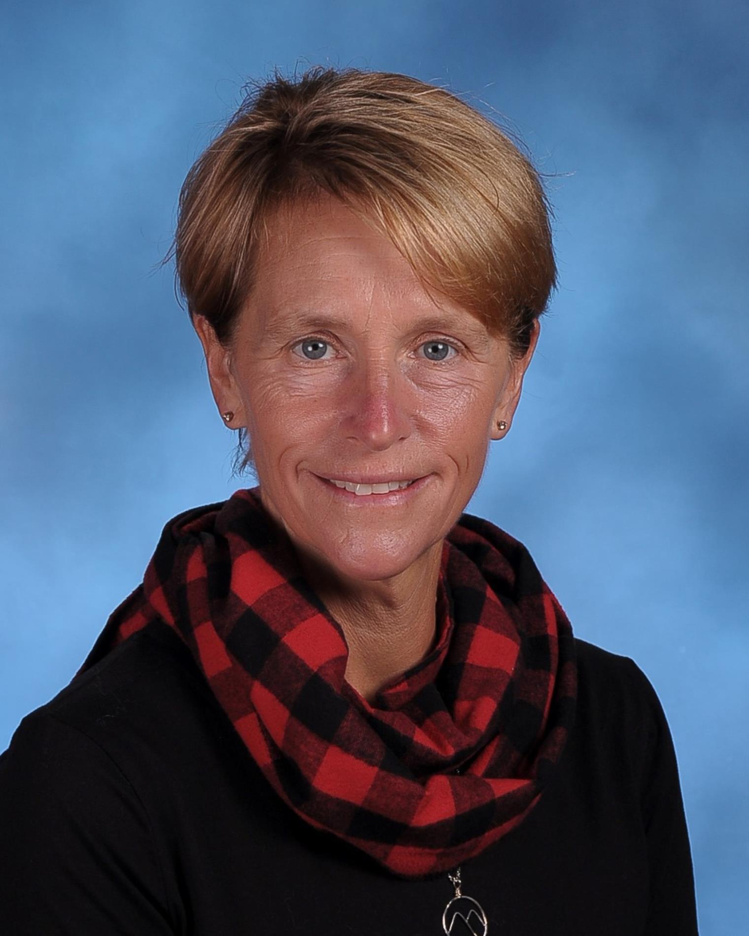 Kristie Morris, MS ELA/Social Studies