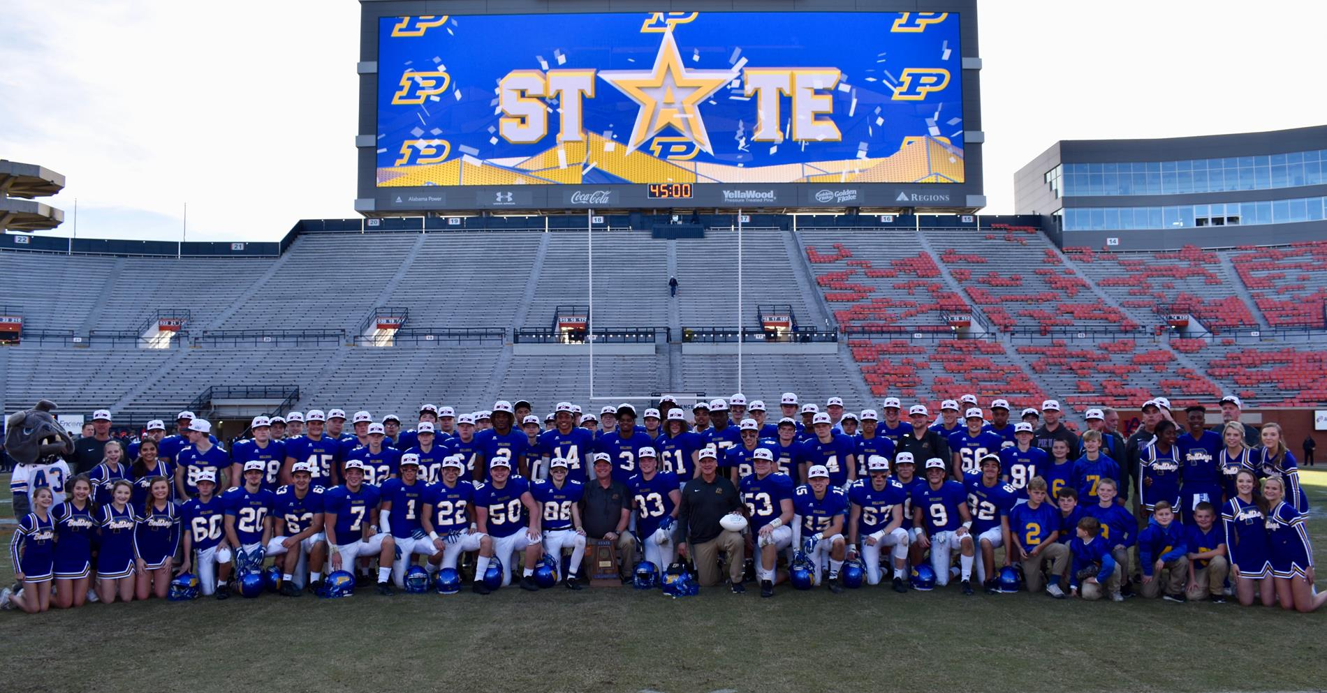 Football State