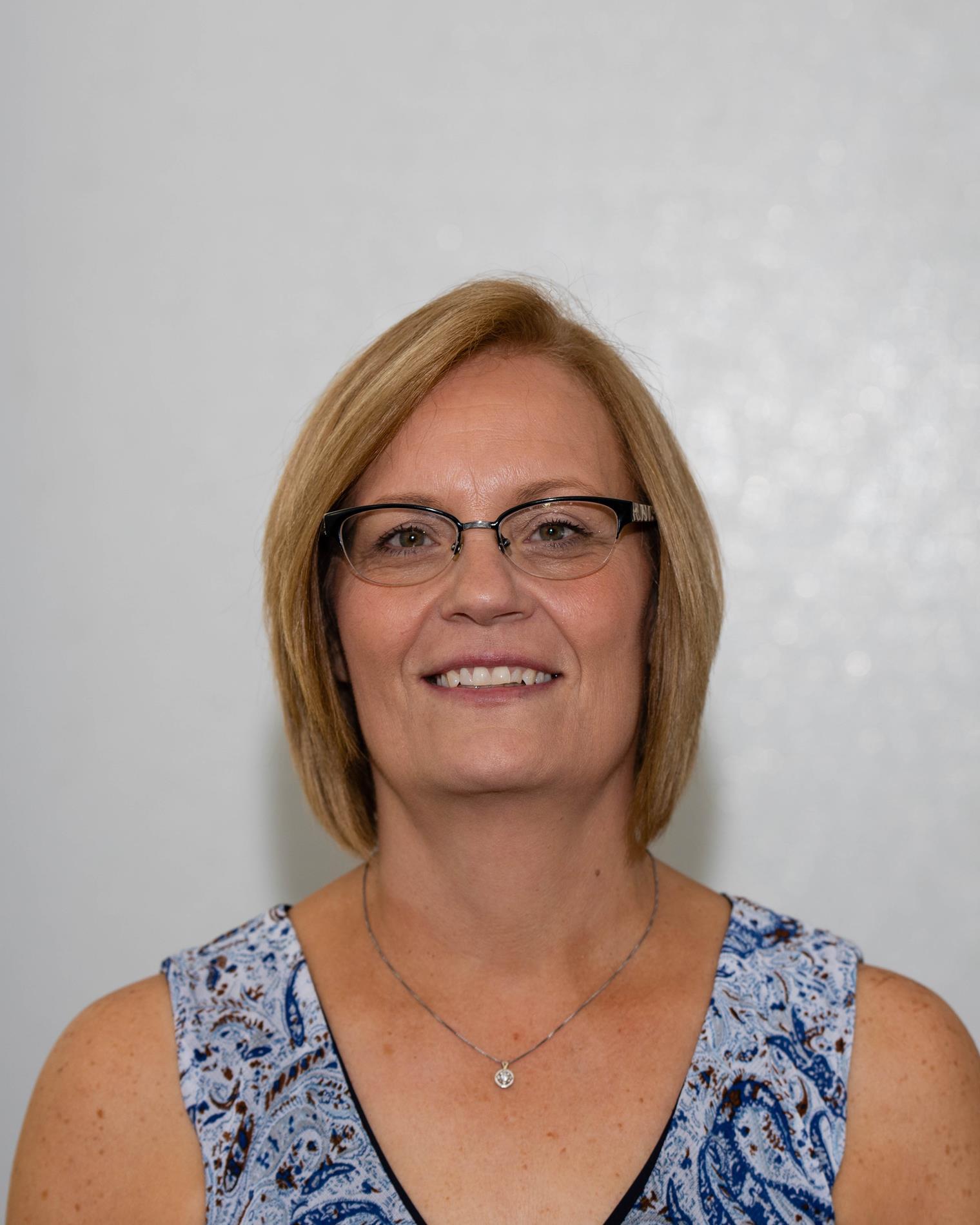 Judy Francois
