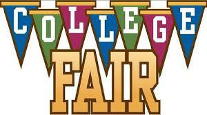 College Fair Banner