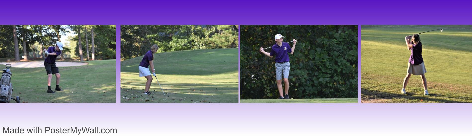 Golf Pics