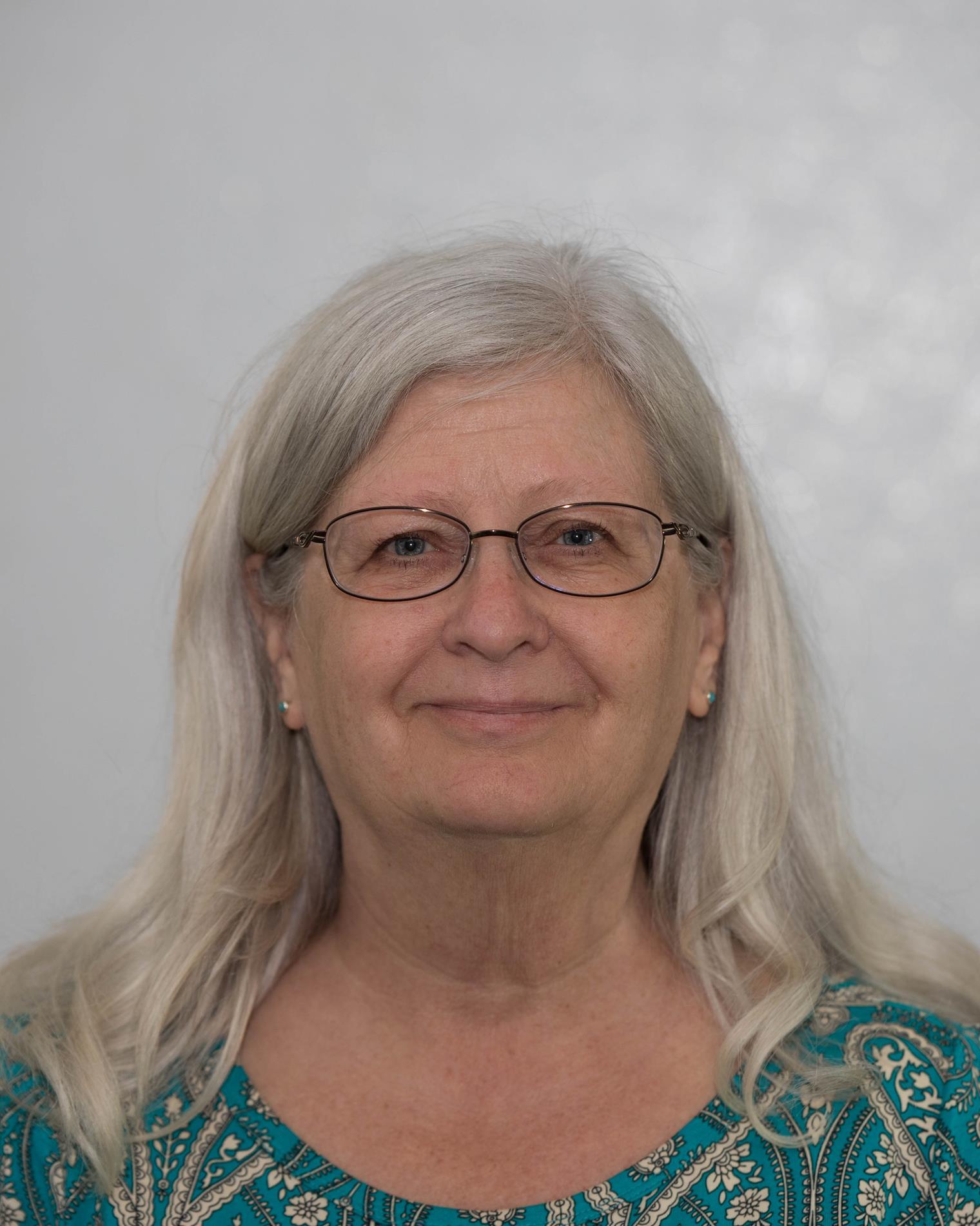 Sue Knickman