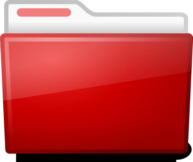2020 Archive Folder