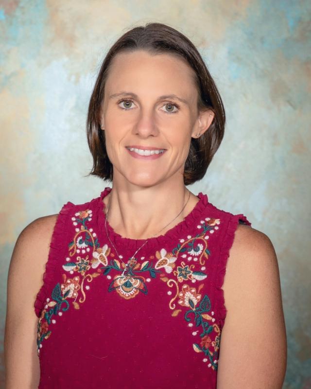Jessica Holbert