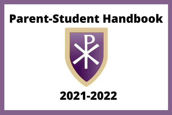 Student Handbook 2021-2022