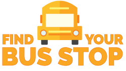Find Your Bus Stop