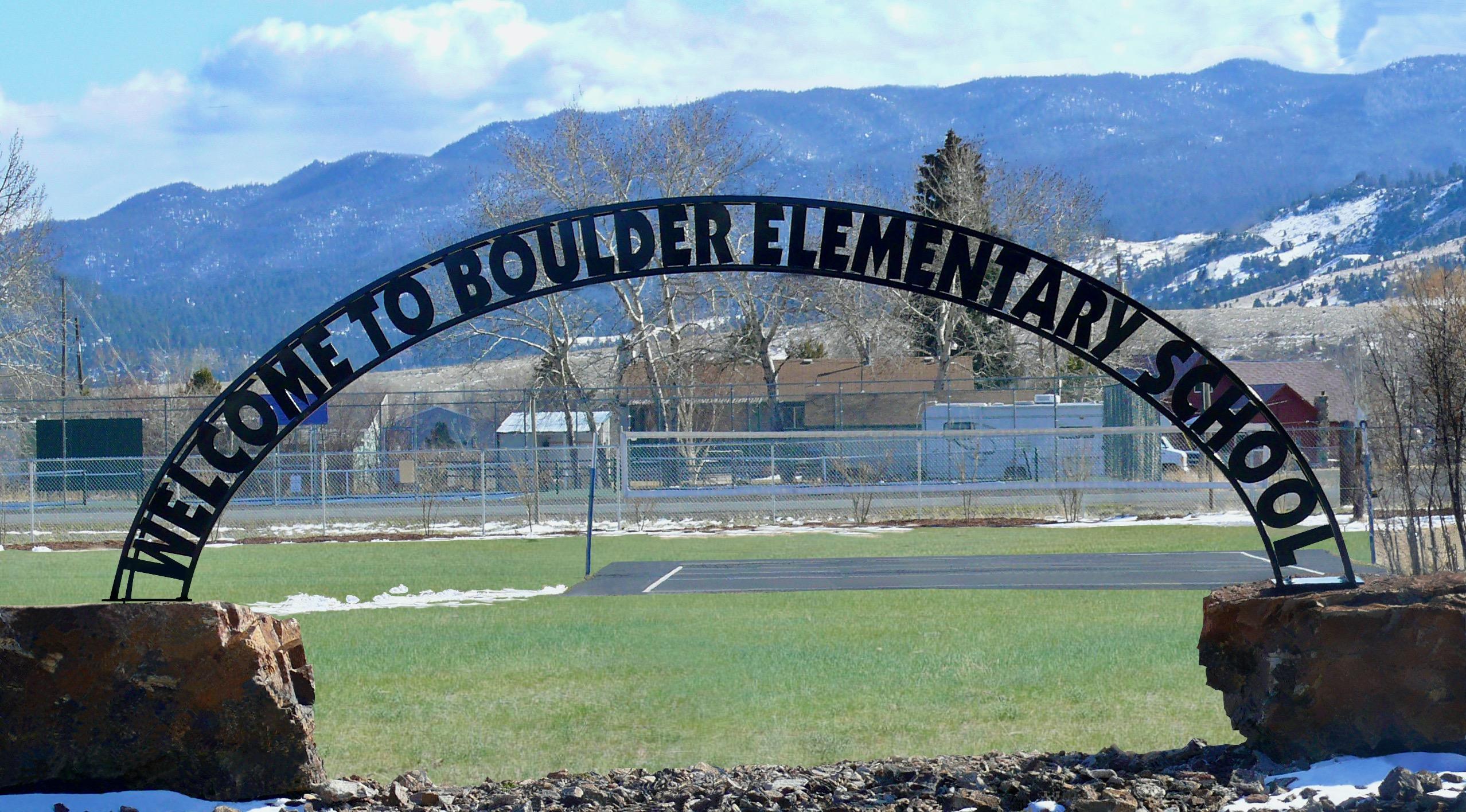Boulder Elementary