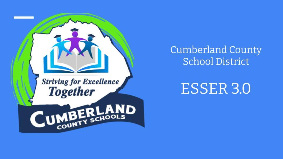 Cumberland County School District