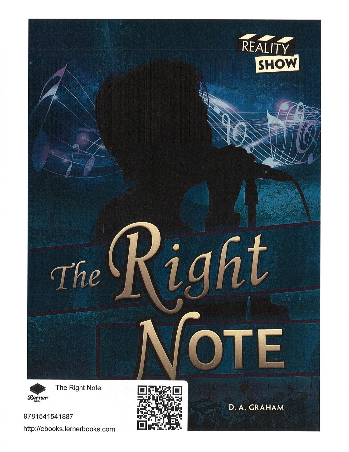 The Right Note