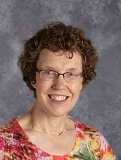 Mrs. Mandy Linscheid