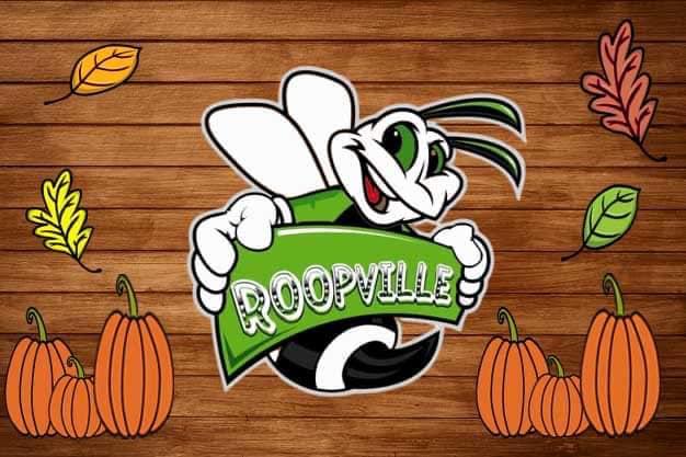Fall Hornet Logo