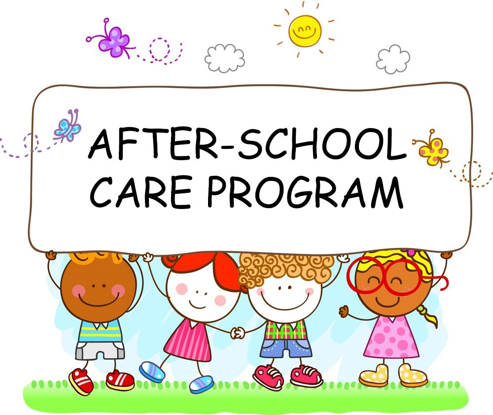 after school care