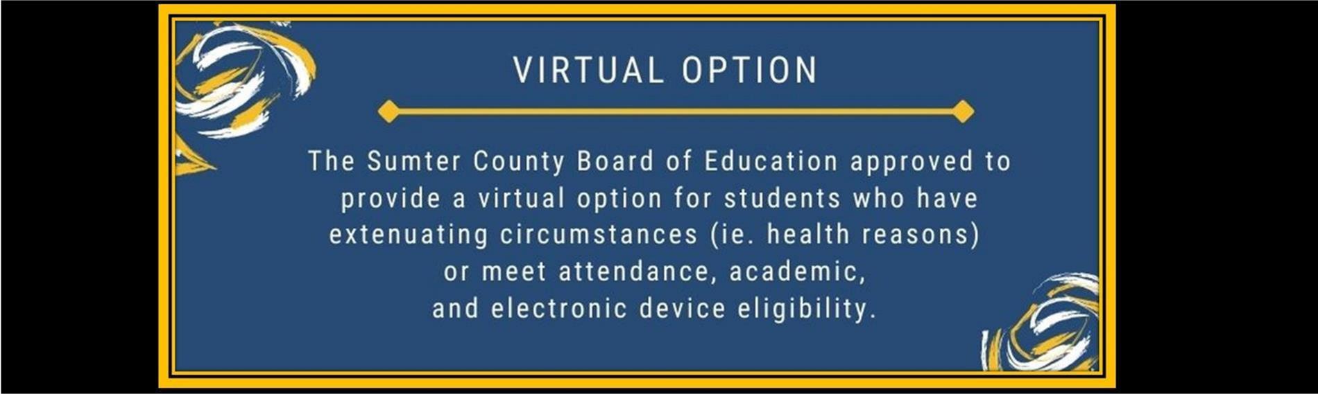 Virtual Options