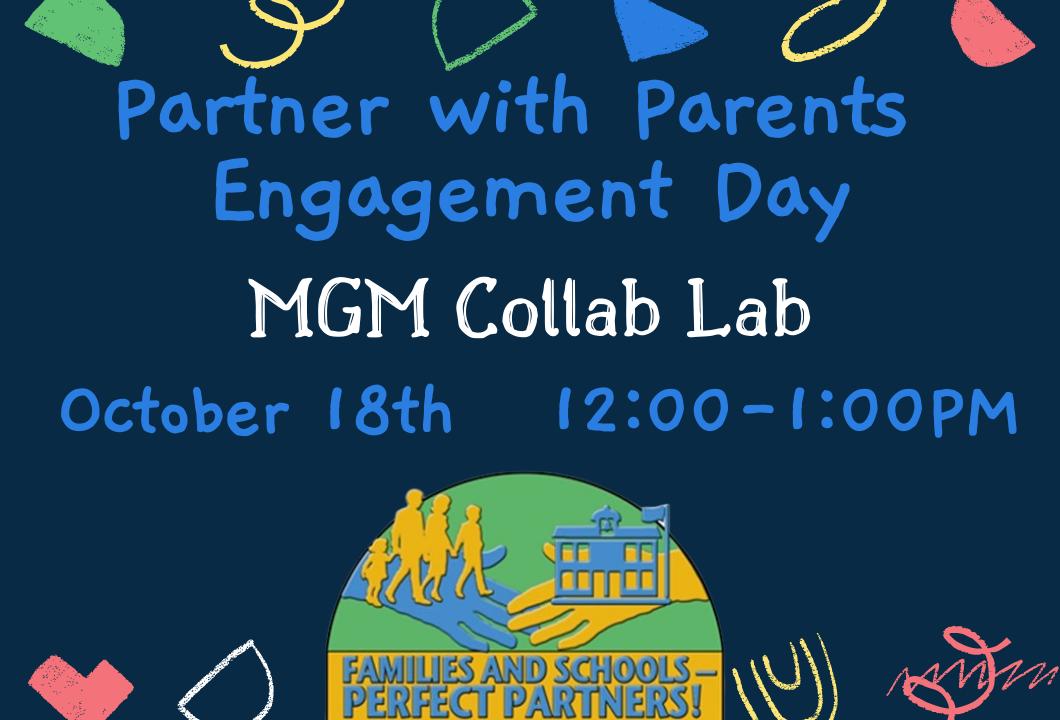 Partner with Parents