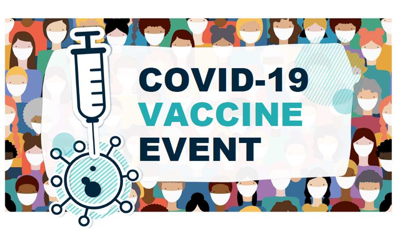 COVID-19 Shot Event