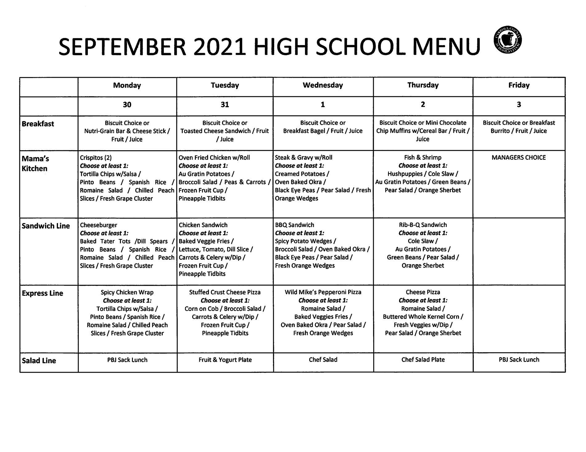 September 30-31