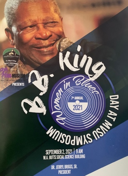 MVSU BB King Day Art Contest