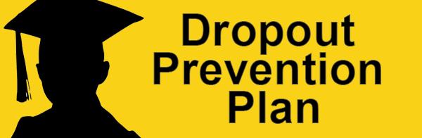 Dropout Prevention Plan