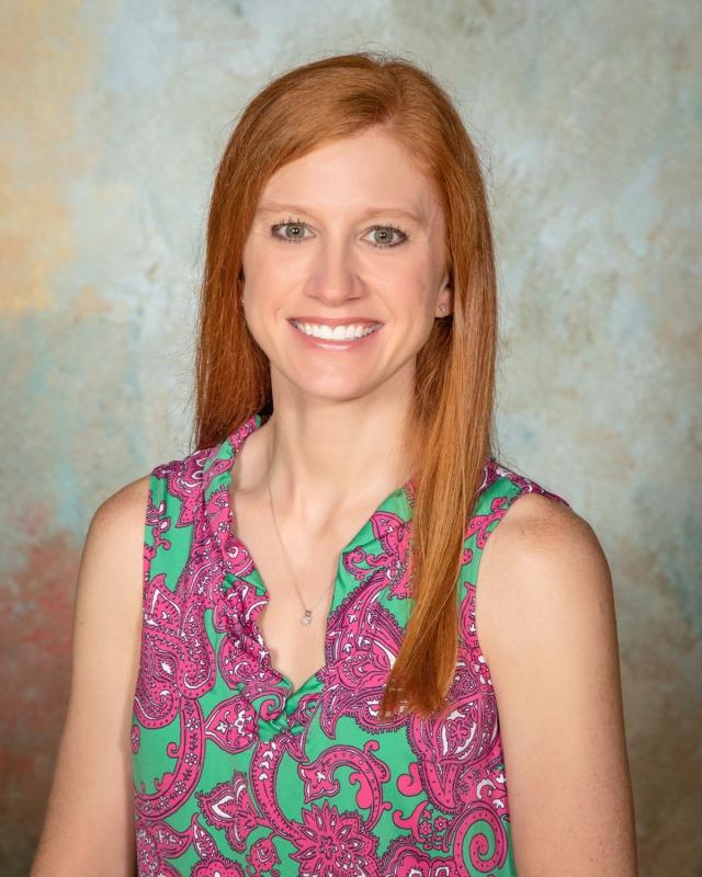 Meredith Ingram