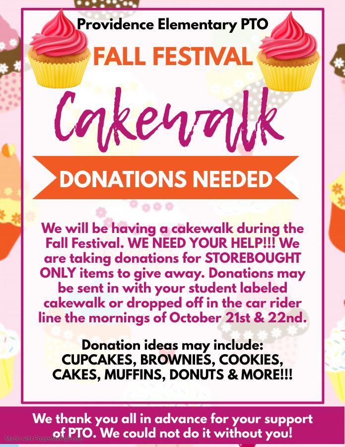 Cakewalk Flyer