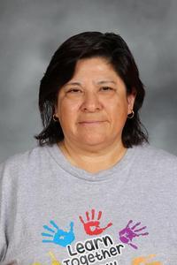 Regina Salinas