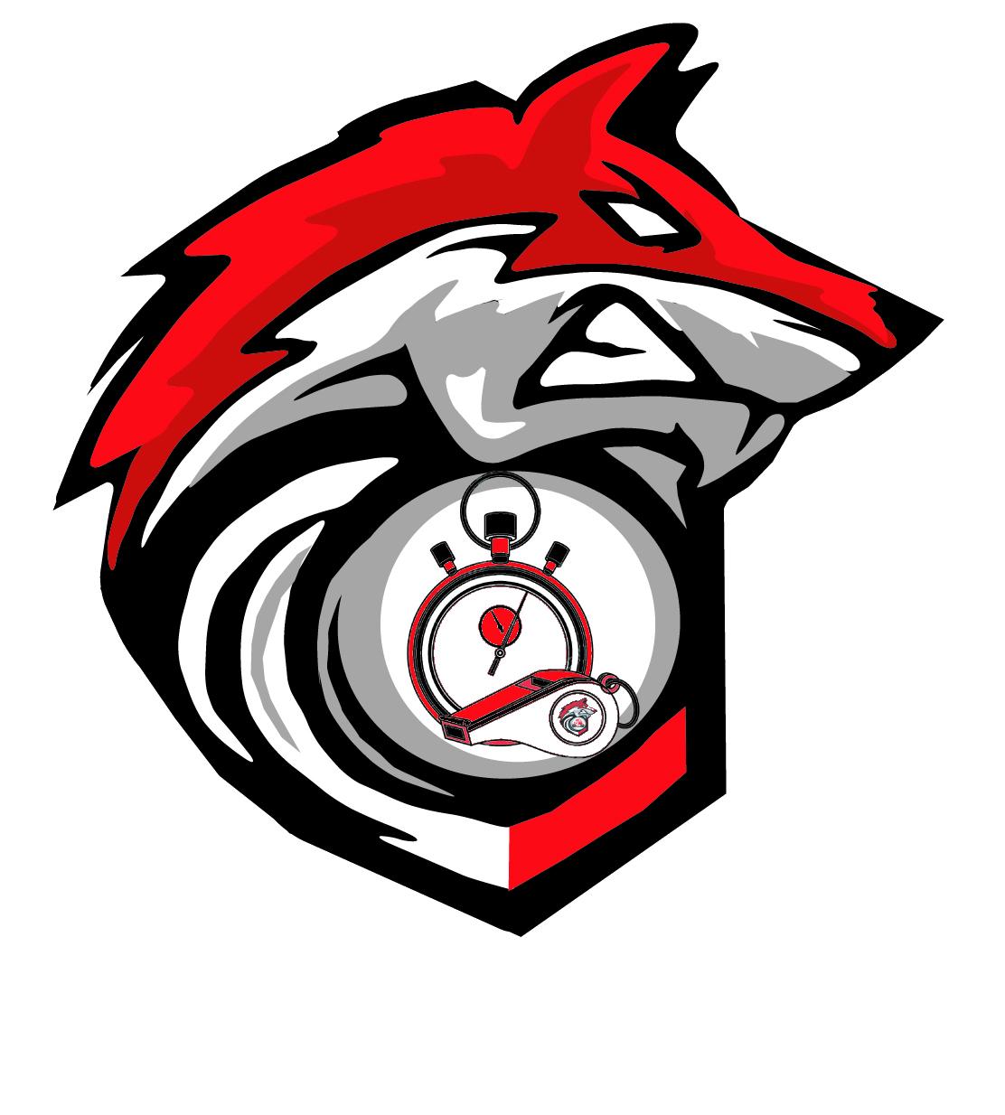 athletic department logo