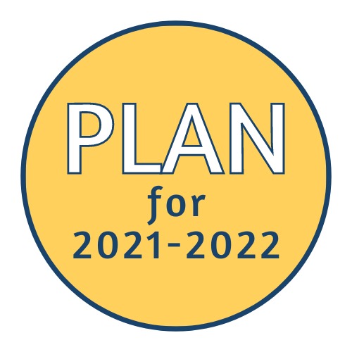 Plan for 2021-2022
