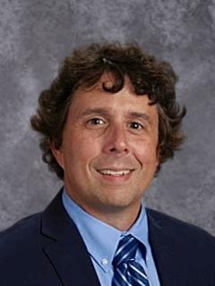 Joseph Cochran