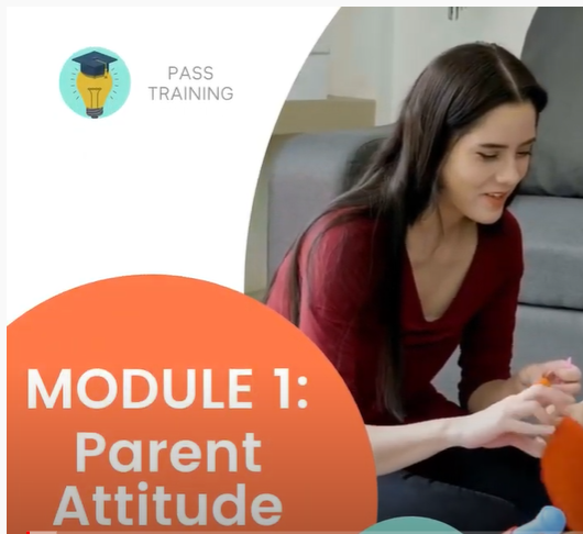 PASS TRAINING Module 1