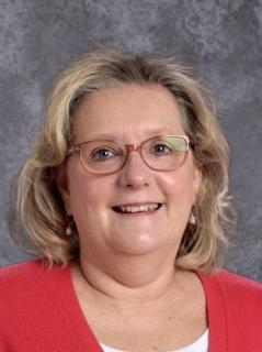 Christine Chandler, Human Resources Officer